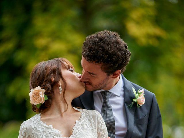 Il matrimonio di Alberto e Ilaria a Bologna, Bologna 29