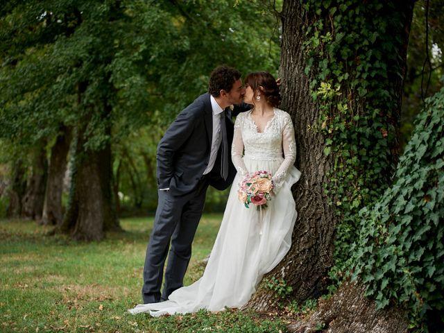 Il matrimonio di Alberto e Ilaria a Bologna, Bologna 1