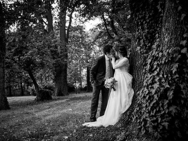 Il matrimonio di Alberto e Ilaria a Bologna, Bologna 2