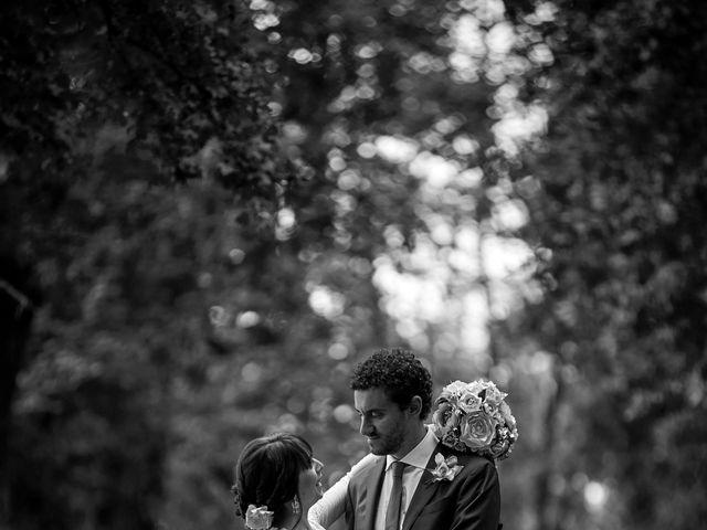 Il matrimonio di Alberto e Ilaria a Bologna, Bologna 31