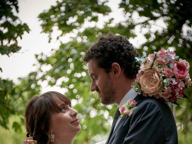 Il matrimonio di Alberto e Ilaria a Bologna, Bologna 32