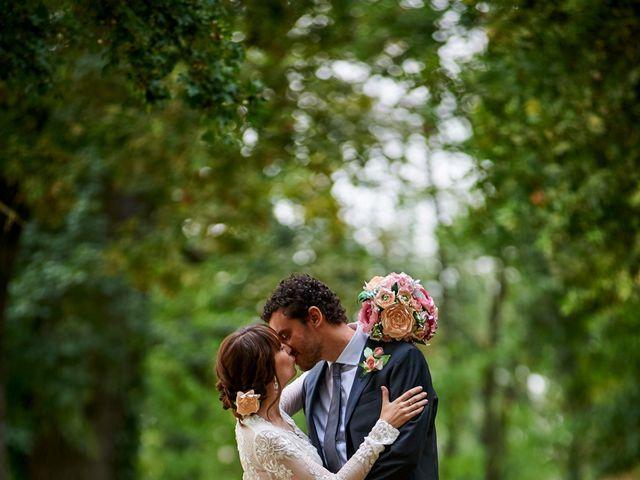 Il matrimonio di Alberto e Ilaria a Bologna, Bologna 33