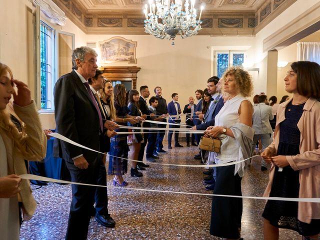 Il matrimonio di Alberto e Ilaria a Bologna, Bologna 35