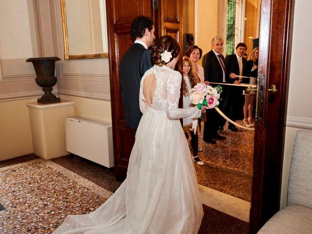Il matrimonio di Alberto e Ilaria a Bologna, Bologna 38