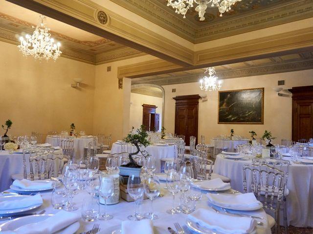 Il matrimonio di Alberto e Ilaria a Bologna, Bologna 40