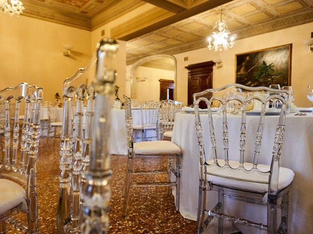 Il matrimonio di Alberto e Ilaria a Bologna, Bologna 42
