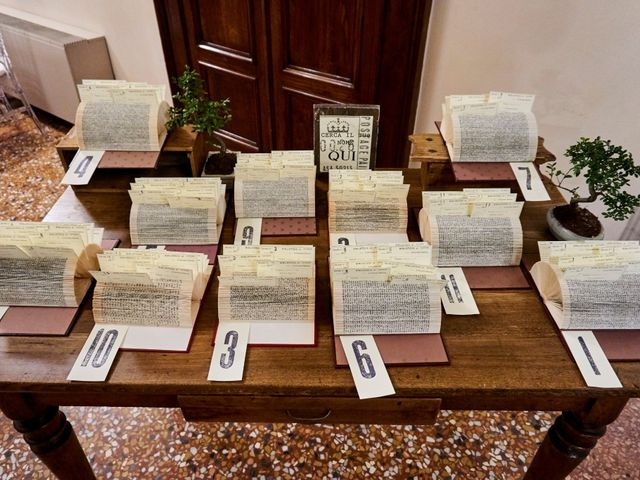 Il matrimonio di Alberto e Ilaria a Bologna, Bologna 44