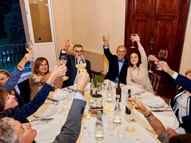 Il matrimonio di Alberto e Ilaria a Bologna, Bologna 47
