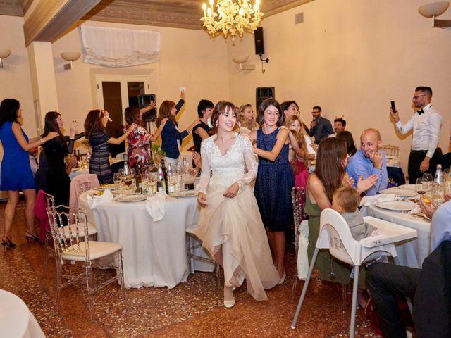 Il matrimonio di Alberto e Ilaria a Bologna, Bologna 51