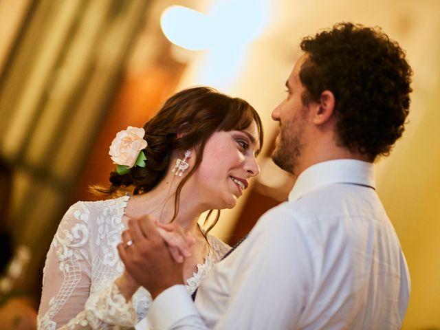 Il matrimonio di Alberto e Ilaria a Bologna, Bologna 52