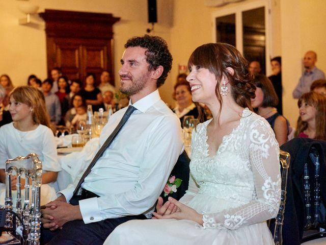 Il matrimonio di Alberto e Ilaria a Bologna, Bologna 53