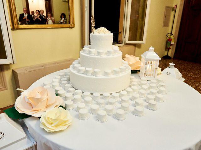 Il matrimonio di Alberto e Ilaria a Bologna, Bologna 57