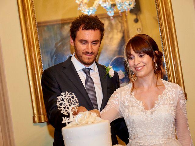 Il matrimonio di Alberto e Ilaria a Bologna, Bologna 58