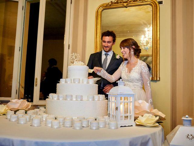 Il matrimonio di Alberto e Ilaria a Bologna, Bologna 59