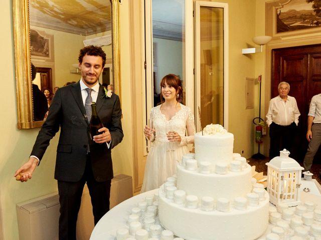 Il matrimonio di Alberto e Ilaria a Bologna, Bologna 60