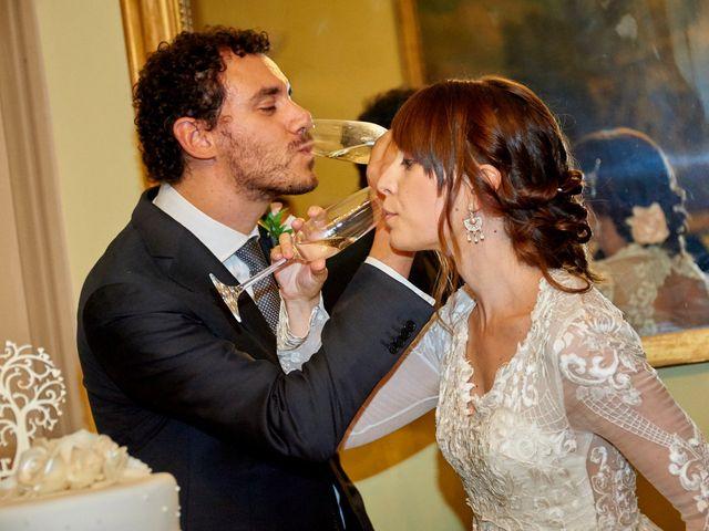 Il matrimonio di Alberto e Ilaria a Bologna, Bologna 61