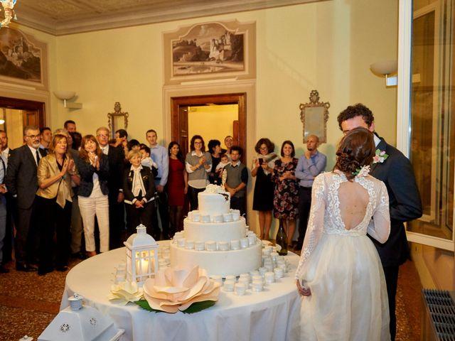 Il matrimonio di Alberto e Ilaria a Bologna, Bologna 62