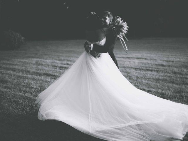Le nozze di Veronica e Niccolo'