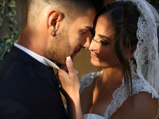 Il matrimonio di Luana e Ivan a Gallipoli, Lecce 1