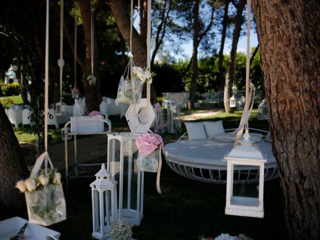 Il matrimonio di Luana e Ivan a Gallipoli, Lecce 6