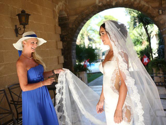 Il matrimonio di Luana e Ivan a Gallipoli, Lecce 7