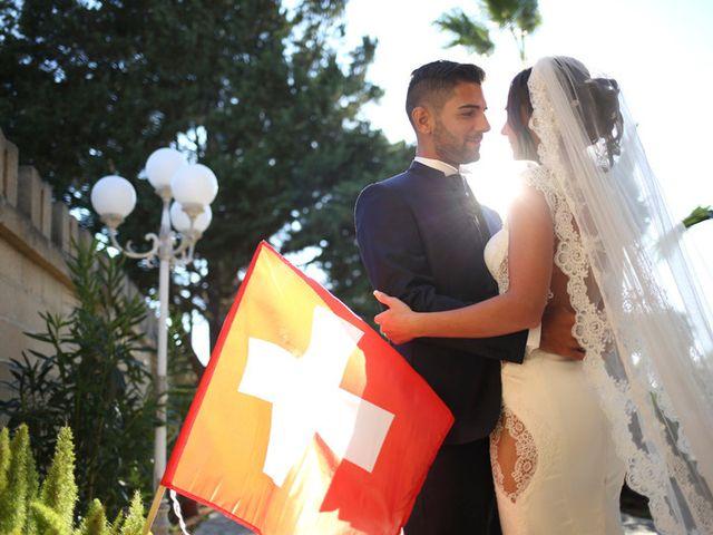 Il matrimonio di Luana e Ivan a Gallipoli, Lecce 8