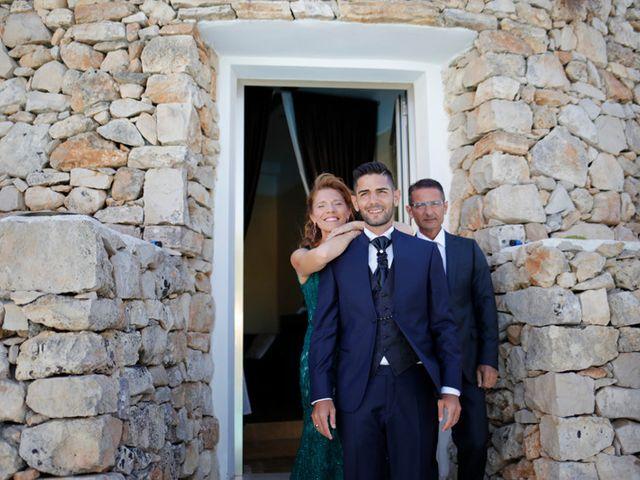 Il matrimonio di Luana e Ivan a Gallipoli, Lecce 9