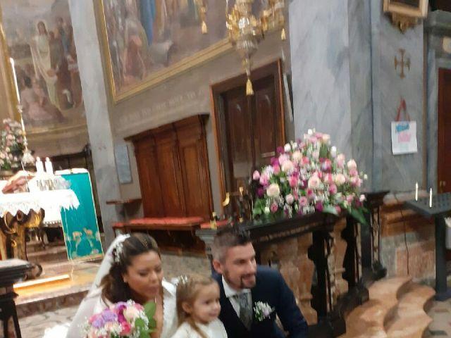 Il matrimonio di Daniele  e Lissett a Vimercate, Monza e Brianza 5