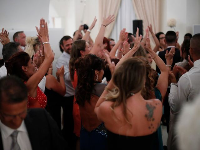 Il matrimonio di Luana e Ivan a Gallipoli, Lecce 12
