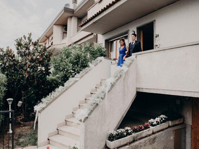 Il matrimonio di Giovanni e Amalia a Cecina, Livorno 15