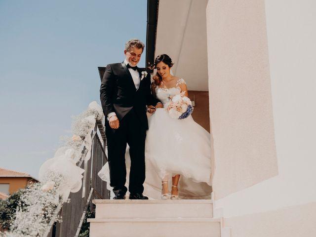 Il matrimonio di Giovanni e Amalia a Cecina, Livorno 34