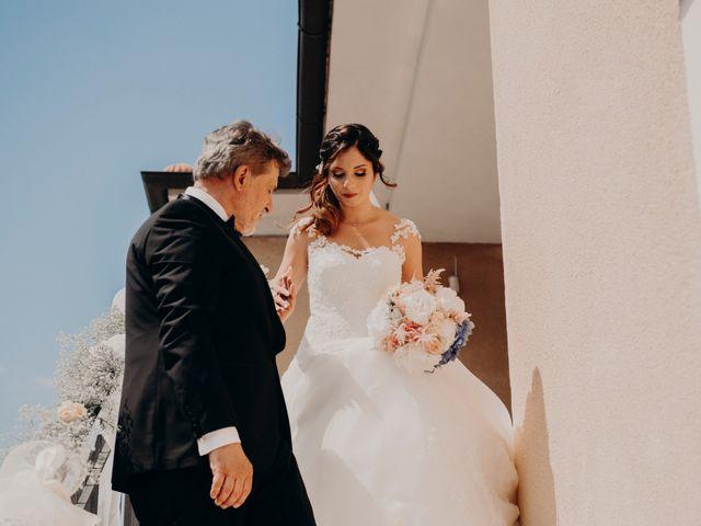 Il matrimonio di Giovanni e Amalia a Cecina, Livorno 35