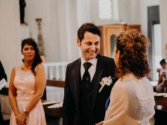 Il matrimonio di Giovanni e Amalia a Cecina, Livorno 37