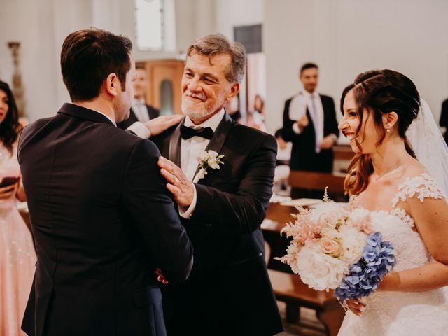 Il matrimonio di Giovanni e Amalia a Cecina, Livorno 41