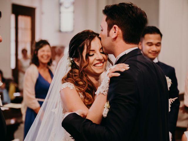 Il matrimonio di Giovanni e Amalia a Cecina, Livorno 42