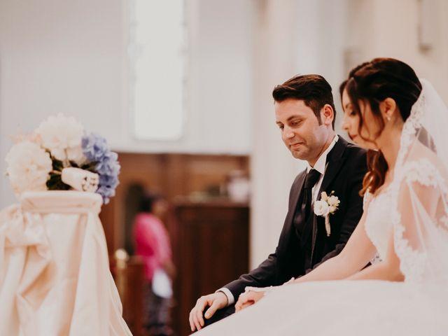 Il matrimonio di Giovanni e Amalia a Cecina, Livorno 43