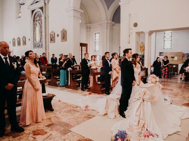 Il matrimonio di Giovanni e Amalia a Cecina, Livorno 44