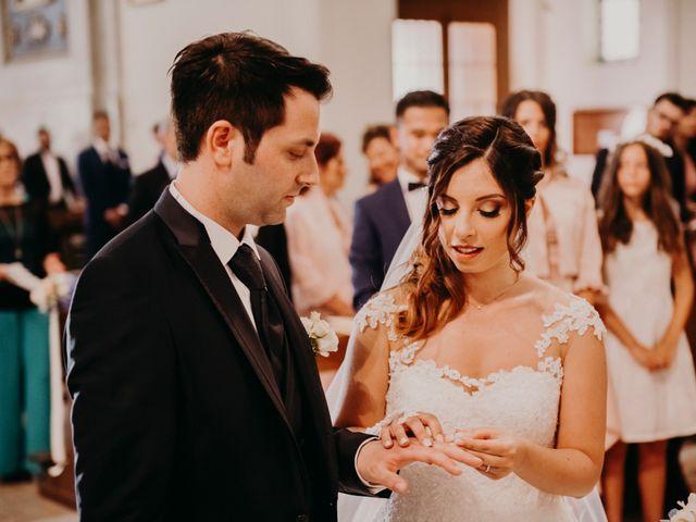 Il matrimonio di Giovanni e Amalia a Cecina, Livorno 47