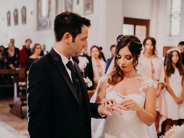 Il matrimonio di Giovanni e Amalia a Cecina, Livorno 48