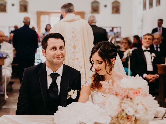 Il matrimonio di Giovanni e Amalia a Cecina, Livorno 49