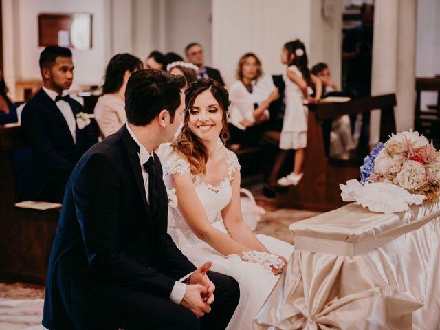 Il matrimonio di Giovanni e Amalia a Cecina, Livorno 50
