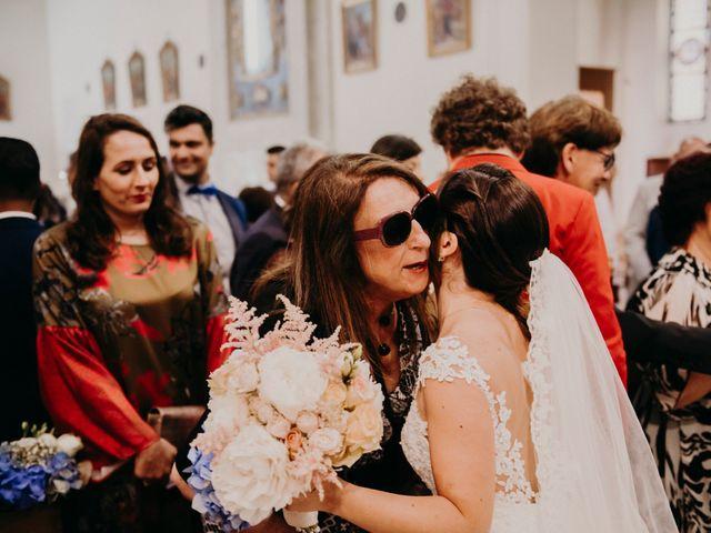 Il matrimonio di Giovanni e Amalia a Cecina, Livorno 51