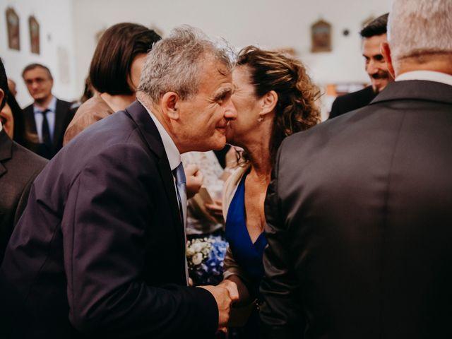 Il matrimonio di Giovanni e Amalia a Cecina, Livorno 52