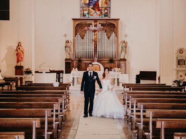 Il matrimonio di Giovanni e Amalia a Cecina, Livorno 55