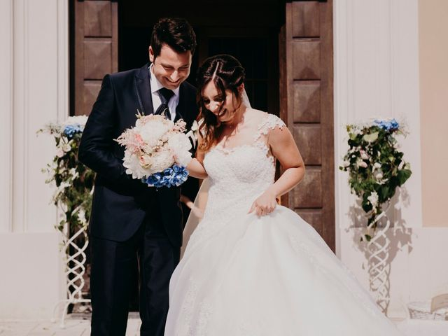 Il matrimonio di Giovanni e Amalia a Cecina, Livorno 56