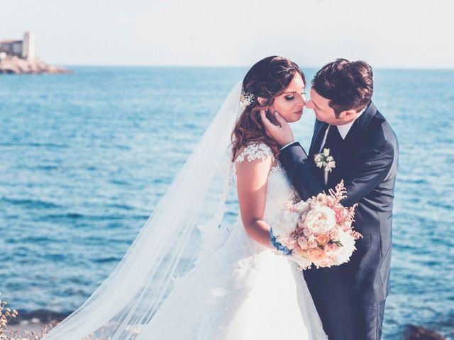 Il matrimonio di Giovanni e Amalia a Cecina, Livorno 58