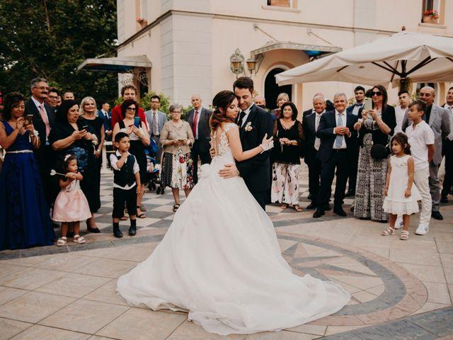 Il matrimonio di Giovanni e Amalia a Cecina, Livorno 70