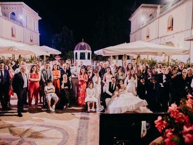 Il matrimonio di Giovanni e Amalia a Cecina, Livorno 77