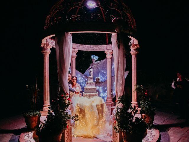 Il matrimonio di Giovanni e Amalia a Cecina, Livorno 78
