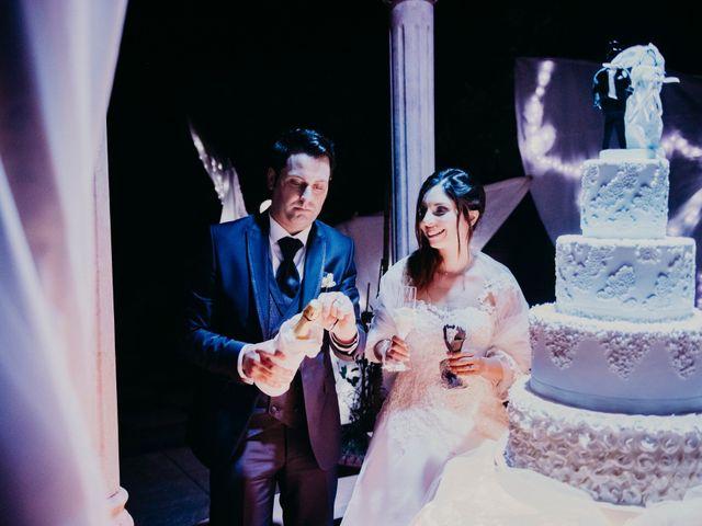 Il matrimonio di Giovanni e Amalia a Cecina, Livorno 79